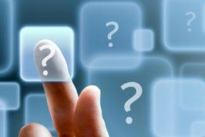 Häufige Fragen & Antworten